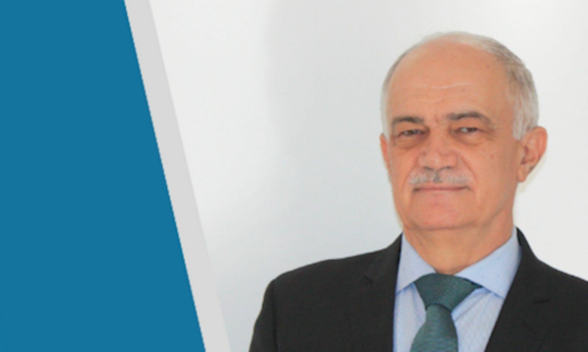 Jean-Paul Rebaud, le nouveau directeur général de la Mission laïque française