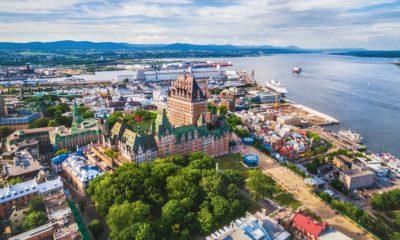 Français du monde entier, venez étudier au Québec !