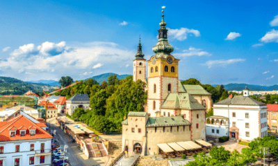 Comment travailler... en Slovaquie?