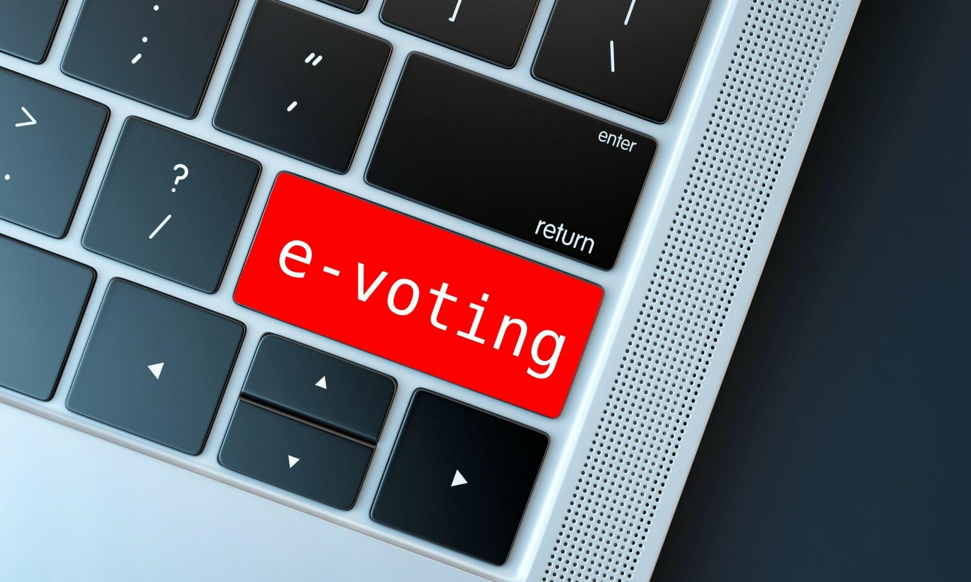 Vote électronique : pas de nouveau test grandeur nature pour les élections consulaires