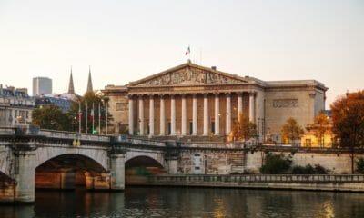 Décès à l'étranger, Stafe... L'actualité politique du 3 au 9 novembre