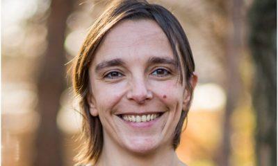 Sophie Lehideux, lauréate Terre de Femmes France 2018