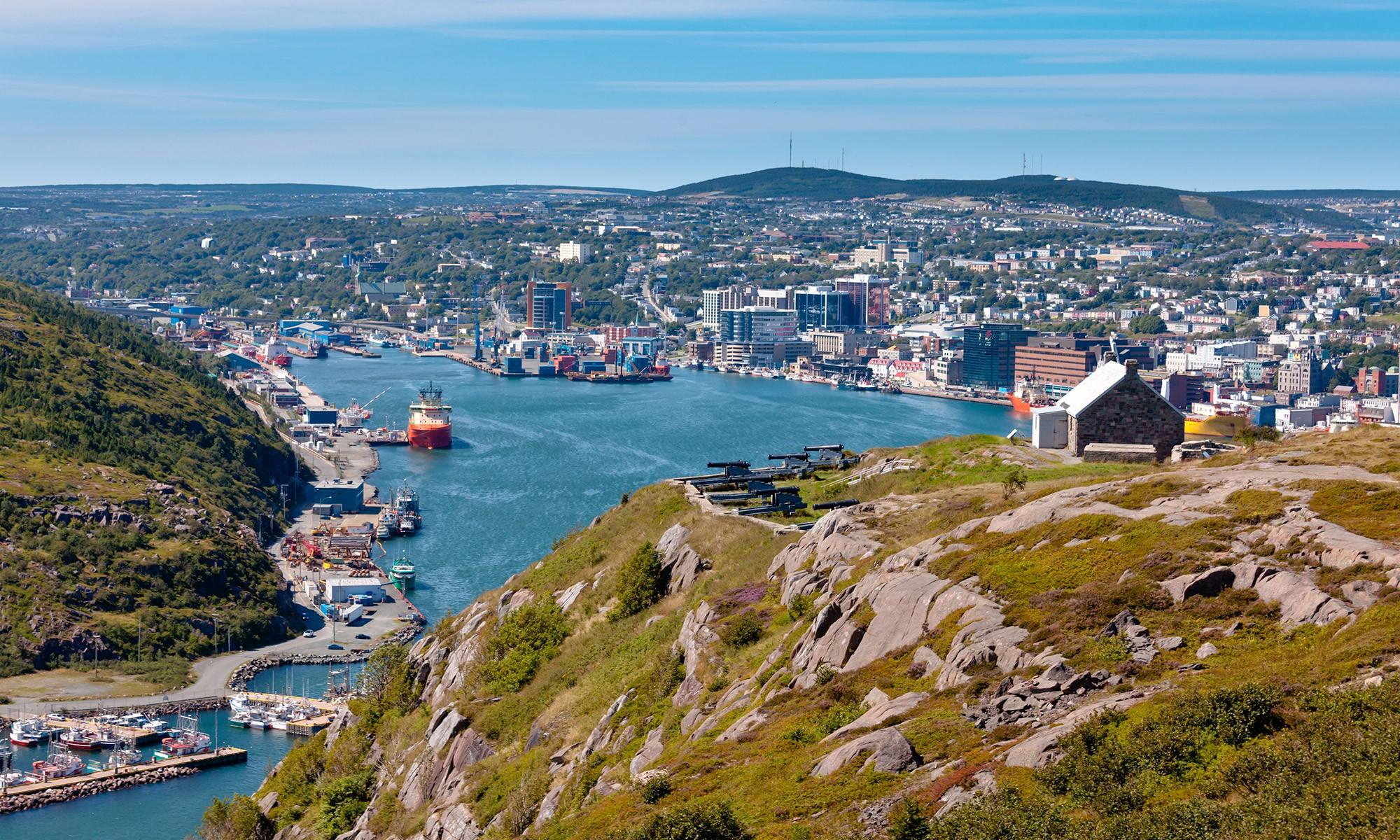 Immigrer au Canada : quelles opportunités à Terre-Neuve-et-Labrador ?