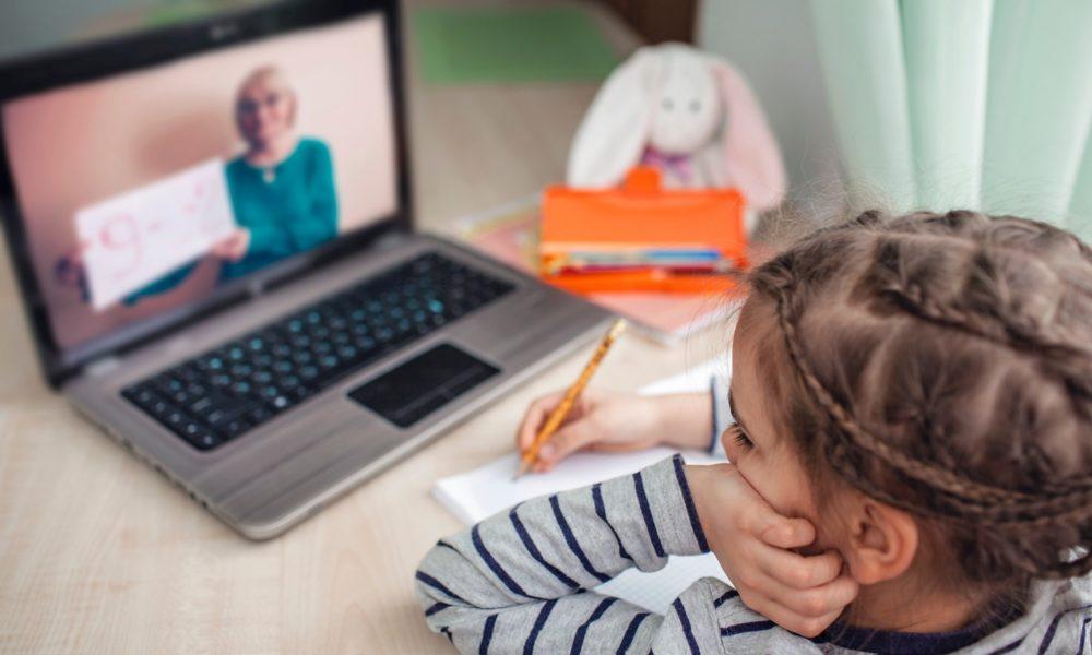Impact psychoaffectif du confinement et de l'enseignement en ligne