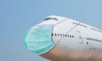 """Spécial expats : des vols """"testés-covid"""" entre les Etats-Unis et l'Europe"""