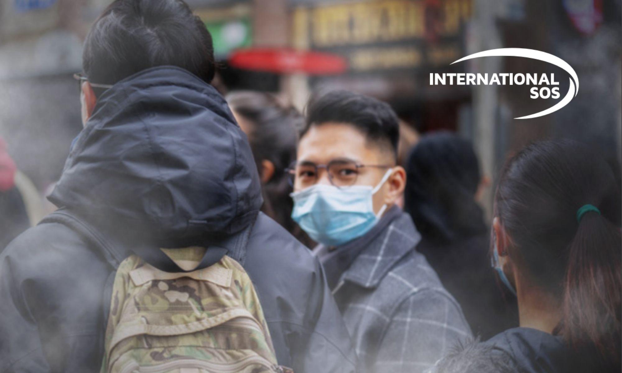 Livre blanc : Covid-19 et sécurité dans le monde