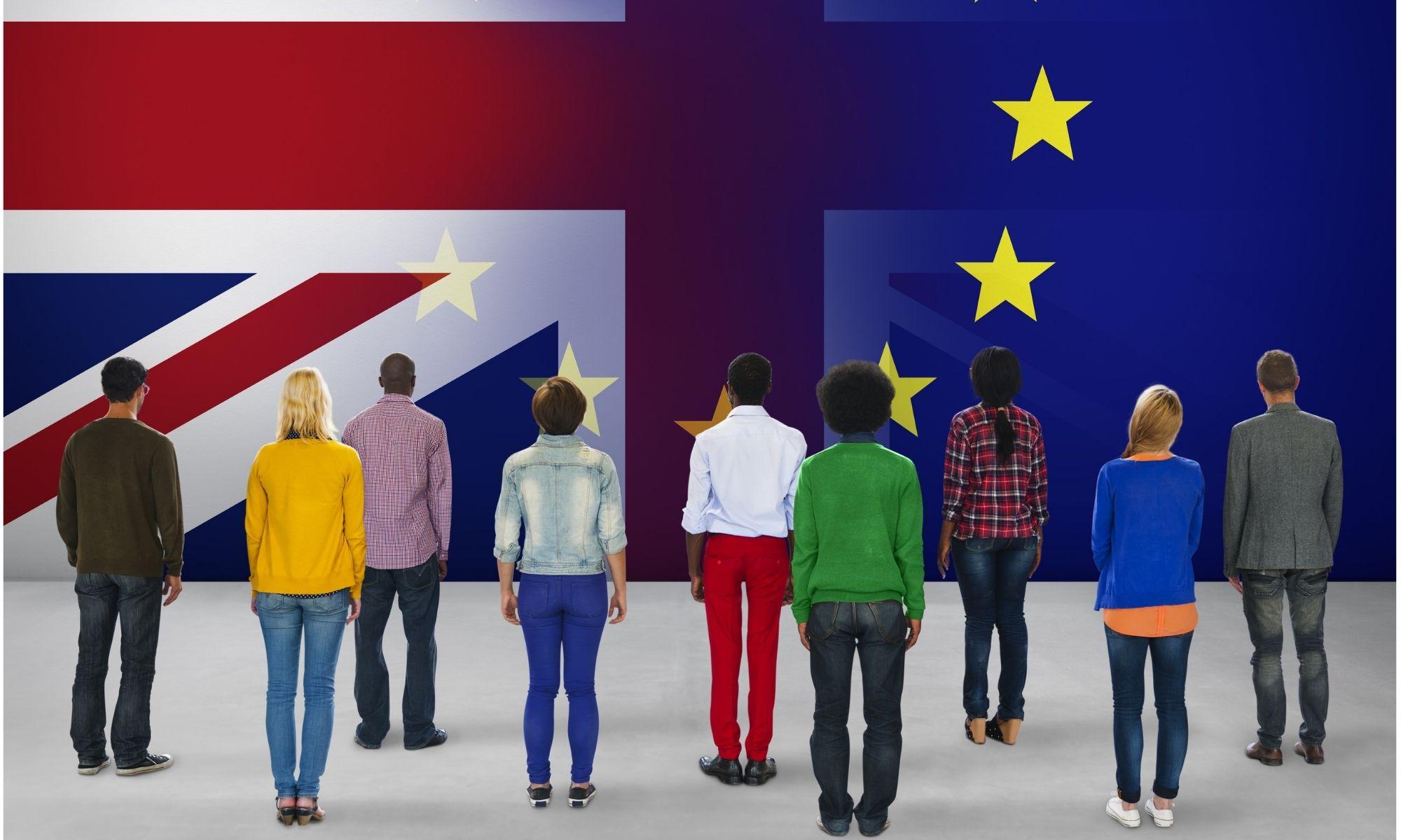 Brexit: le Royaume-Unis fait ses adieux à Erasmus