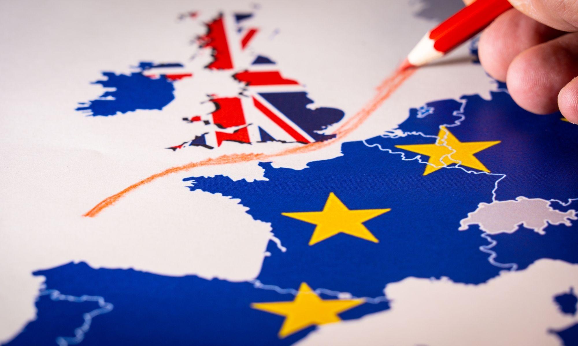 Découvrez en replay le webinar spécial Brexit d'ICC France