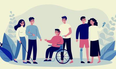 Sénat : une proposition de loi pour accompagner les personnes handicapées à l'étranger