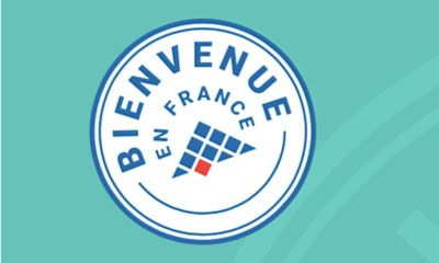Campus France, Bienvenue en France