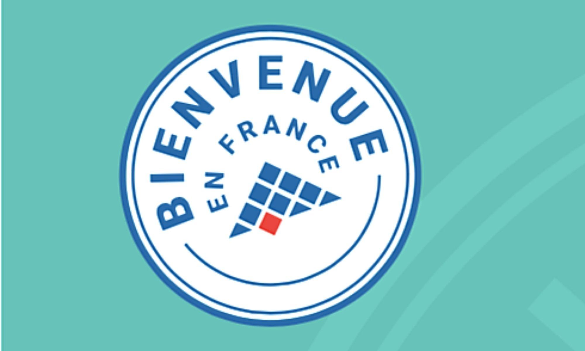 Campus France, Bienvenue en France