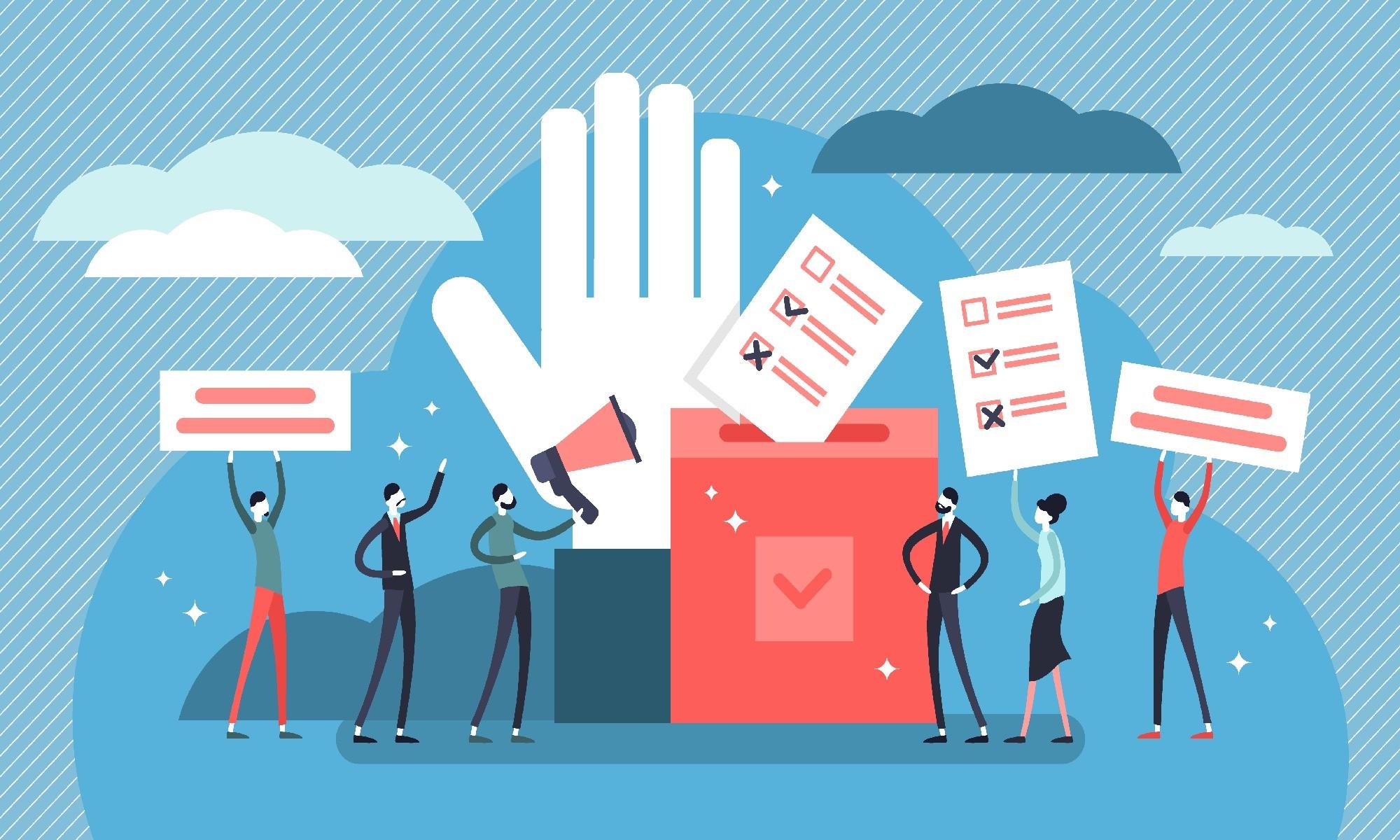 Les élections consulaires auront lieu les 29 et 30 mai 2021