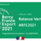Bercy France Export 2021