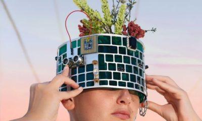 """""""Chroniques"""", biennale des imaginaires numériques"""
