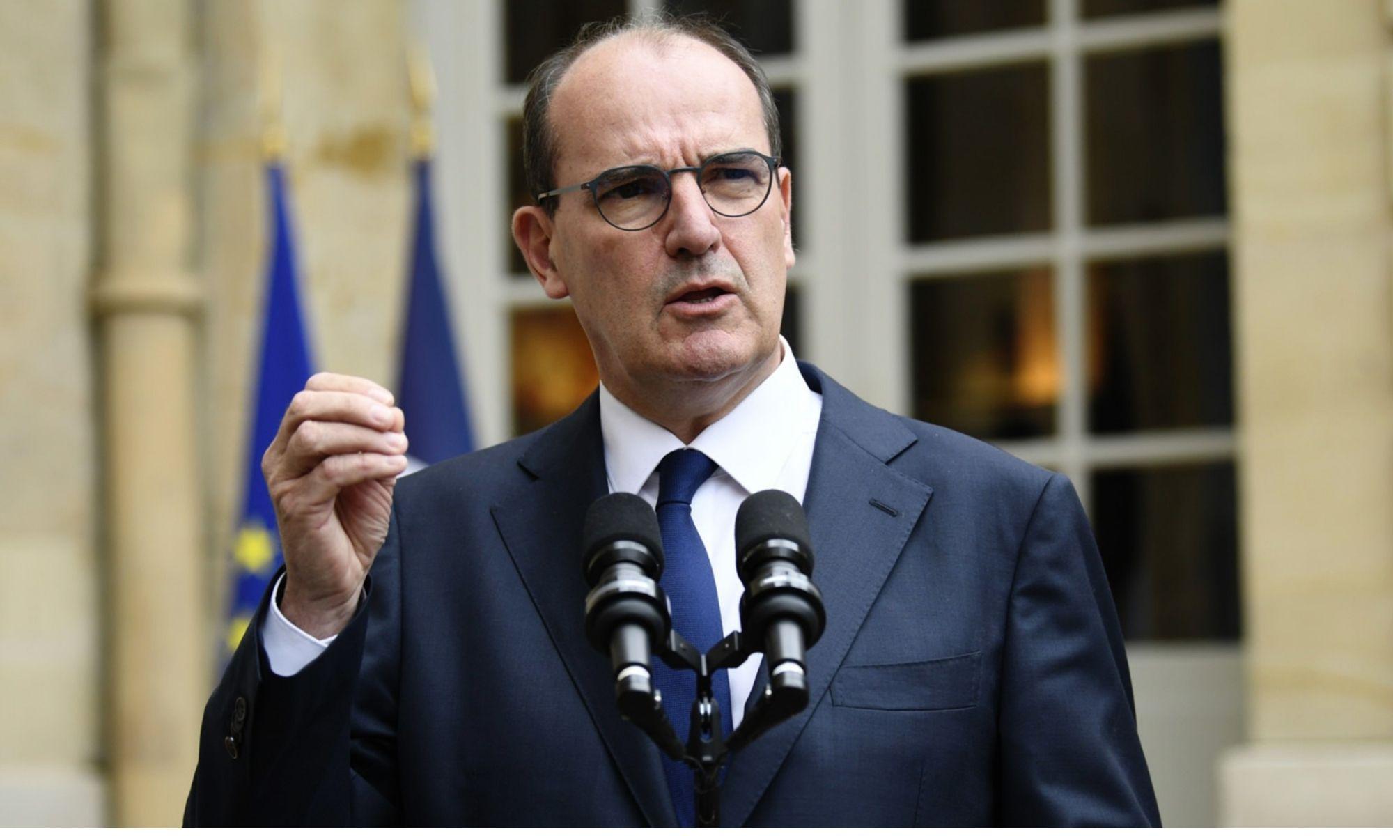La France ferme ses frontières à son tour