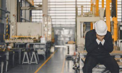 Covid : les entrepreneurs français en danger