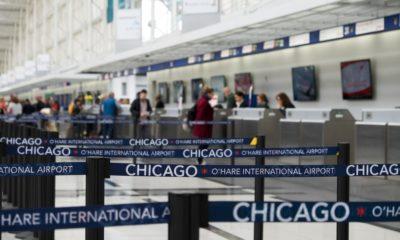 Trois mois passés dans un aéroport pour fuir la pandémie