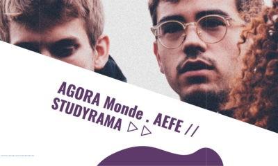 le Salon Virtuel d'Orientation « Étudier en France »