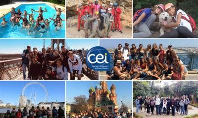 Le CEI : une longue expérience et des partenariats forts avec les CE