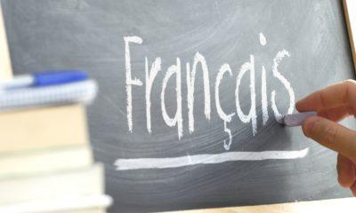 français à l'étranger