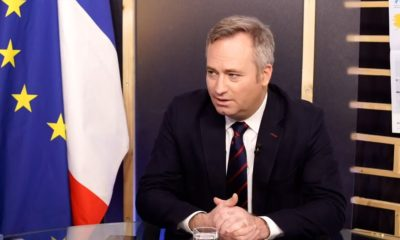 Français du Royaume-Uni : Jean-Baptiste Lemoyne et Alexandre Holroyd répondent à vos questions 1/5