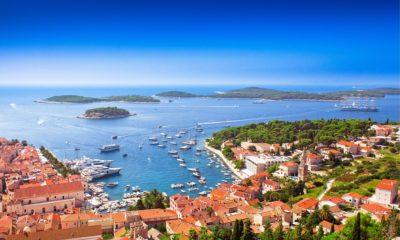 Un webinaire sur les marchés croate, serbe et slovène