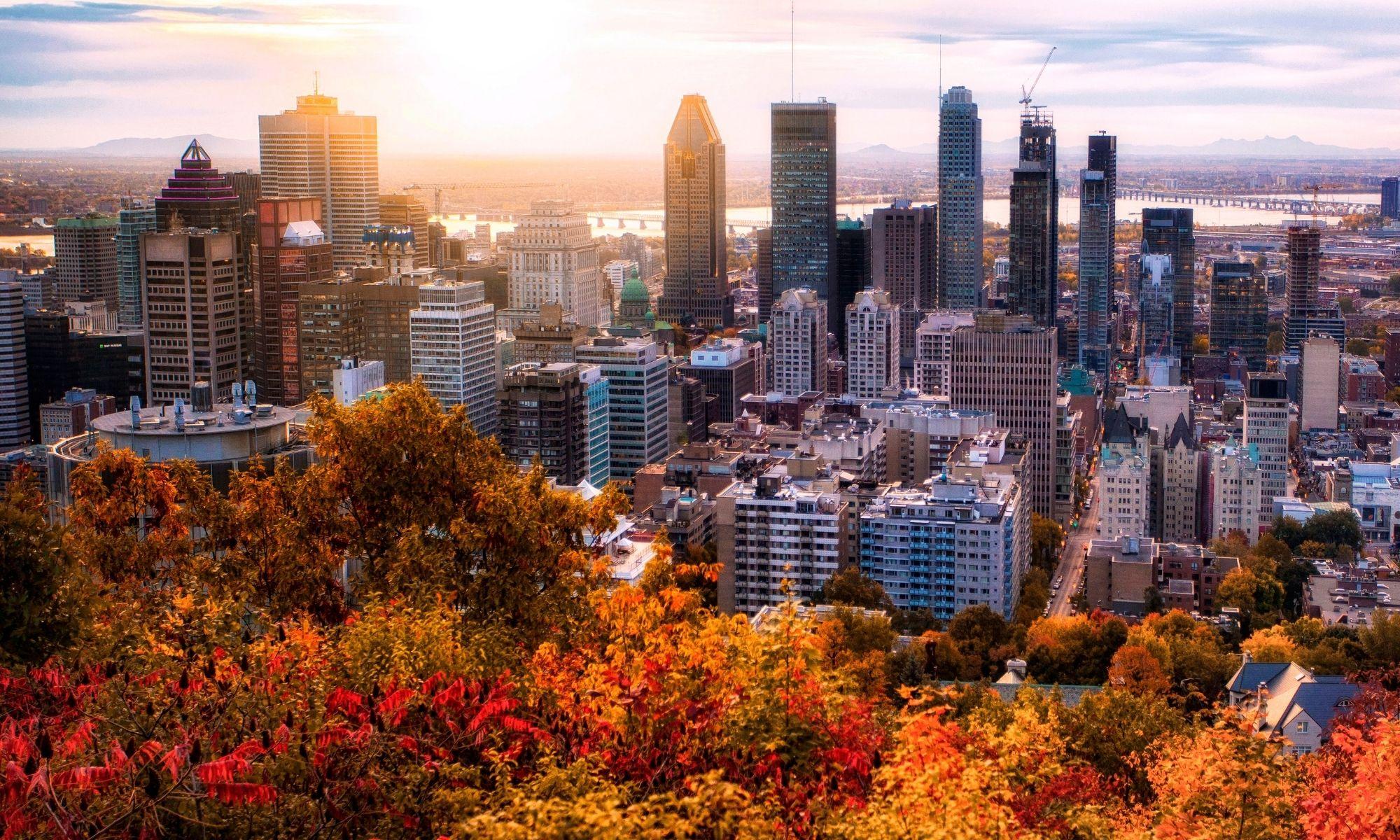 Le Canada en tête des pays préférés des Français pour une expatriation