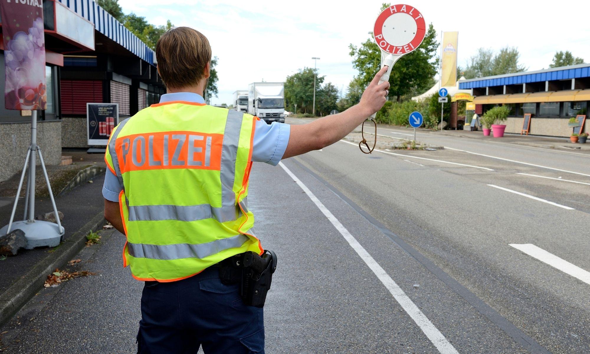 Moselle : un test PCR à la frontière