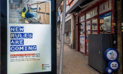 Royaume-Uni : près de cinq millions de demandes de résident permanent