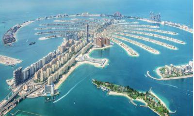 Combien gagne-t-on à Dubaï