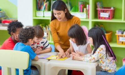 Quels secteurs recrutent au Canada (2/5) : éducation et petite enfance