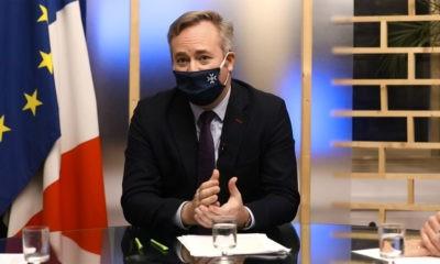 Réunion publique virtuelle avec Jean-Baptiste Lemoyne et les Français du Royaume-Uni