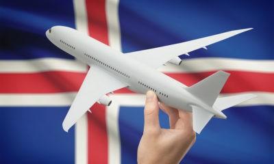 L'Islande ouvre largement ses frontières aux visiteurs étrangers