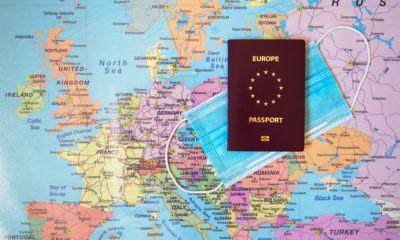 Àquand un passeport sanitaire en Europe ?