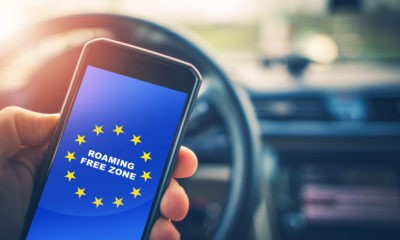 La suppression des frais d'itinérance prolongée de 10 ans dans l'UE ?