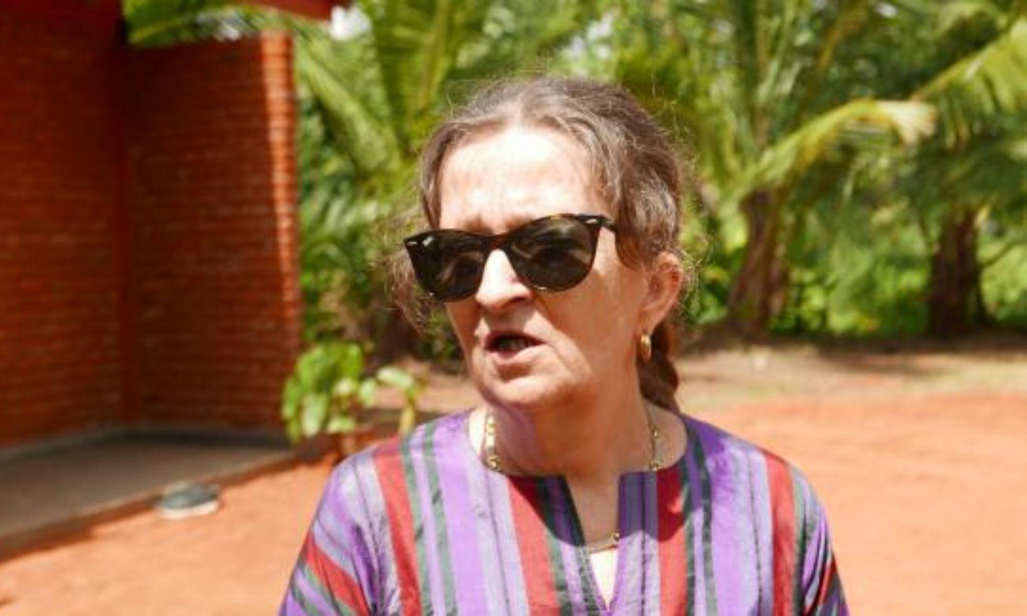 """Français du monde. """"Sri Lanka: une Française auprès des rescapés du tsunami"""""""