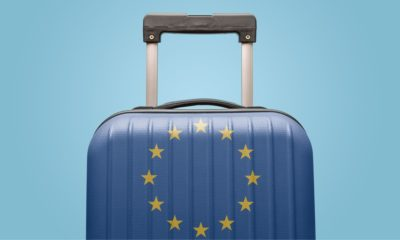 Partir vivre et travailler dans un autre pays de l'UE