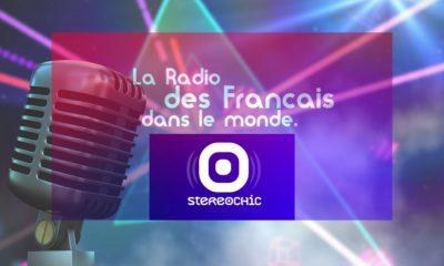 Stéreochic La radio en ligne des Français dans le monde