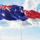 Vers une reprise des vols entre l'Australie et Singapour