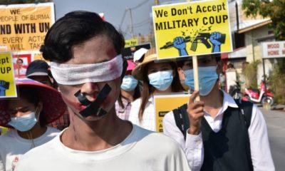 Sécurité dans le monde : gros plan sur les zones de vigilance du 17 au 22 mars