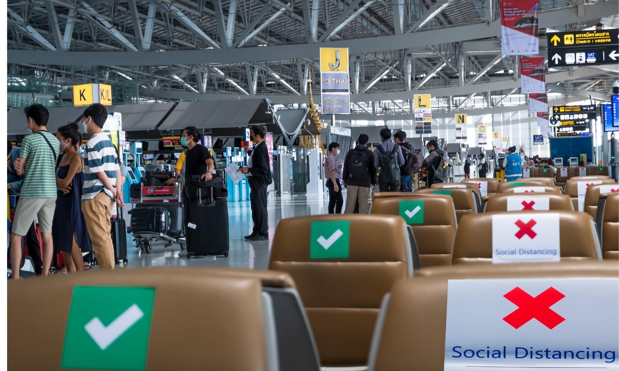 La Thaïlande va bientôt assouplir ses conditions d'entrée