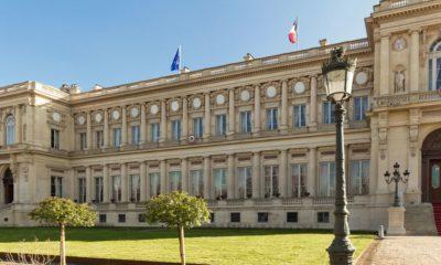 Vivre ailleurs sur RFI : 34e session de l'Assemblée des Français de l'étranger