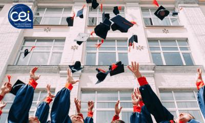 Une année de lycée à l'étranger : la formule gagnante du Bac en 4 ans