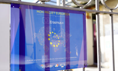 Erasmus+ résiste à la crise et prépare l'avenir