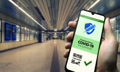 UE : un «certificat vert numérique» pour voyager cet été