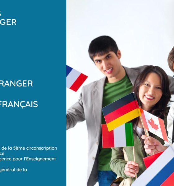 Français à l'étranger au quotidien: l'enseignement français à l'étranger