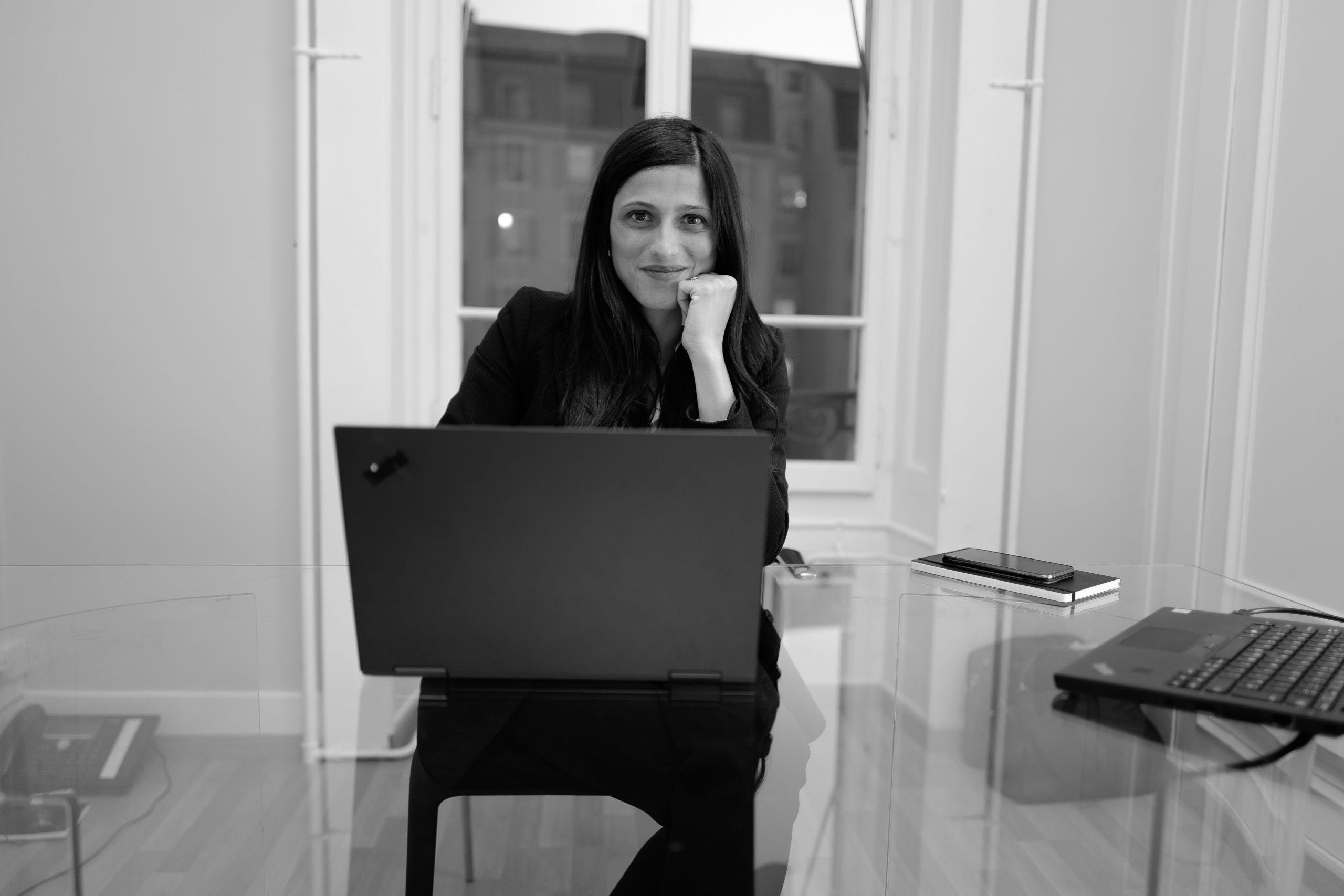 Les nouveaux Français de l'étranger : Eleonore Caroit : « Française de l'étranger c'est une belle identité »