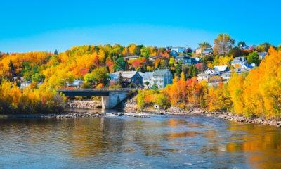 Région du Saguenay-Lac-Saint-Jean