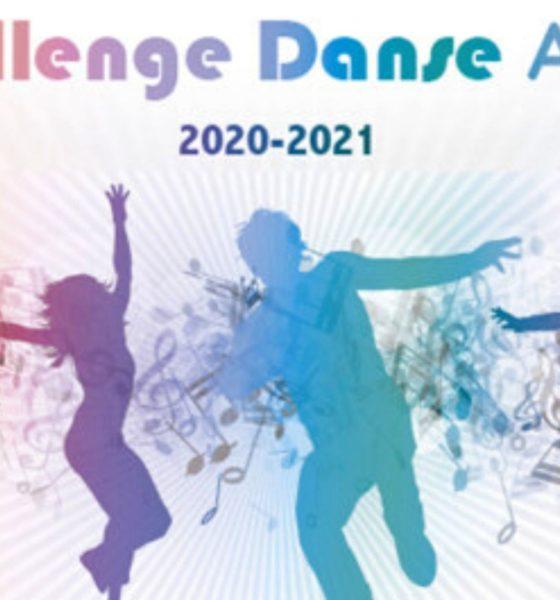 Challenge danse de l'AEFE