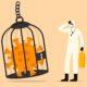 Coronavirus: quels sont les foyers épidémiques dans le monde